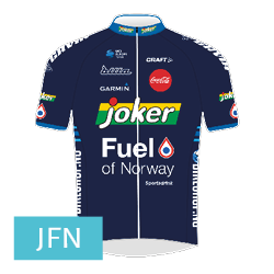Joker Fuel of Norway (NOR)