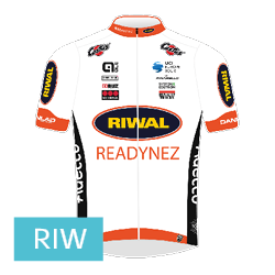 Riwal Readynez Cycling Team (DEN)