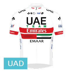 UAE TEAM EMIRATES (UAE)
