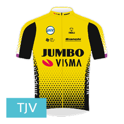 Team Jumbo-Visma (NED)