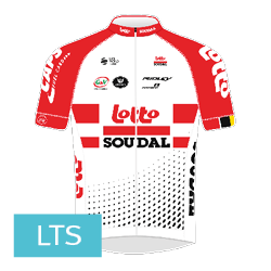 Lotto Soudal (BEL)