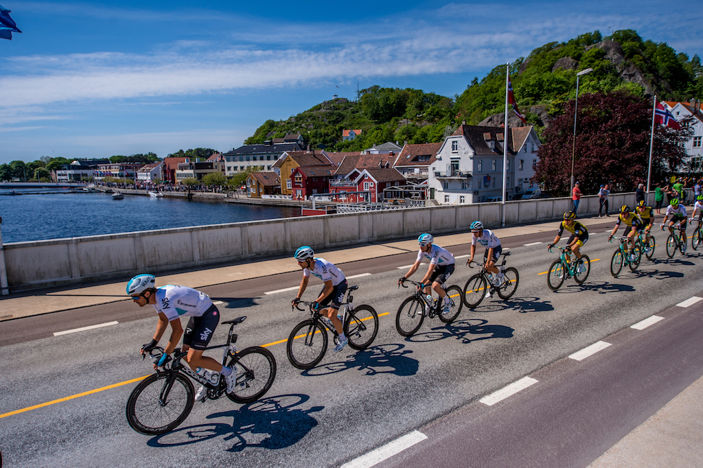New team and more Norwegians at Tour of Norway 2019