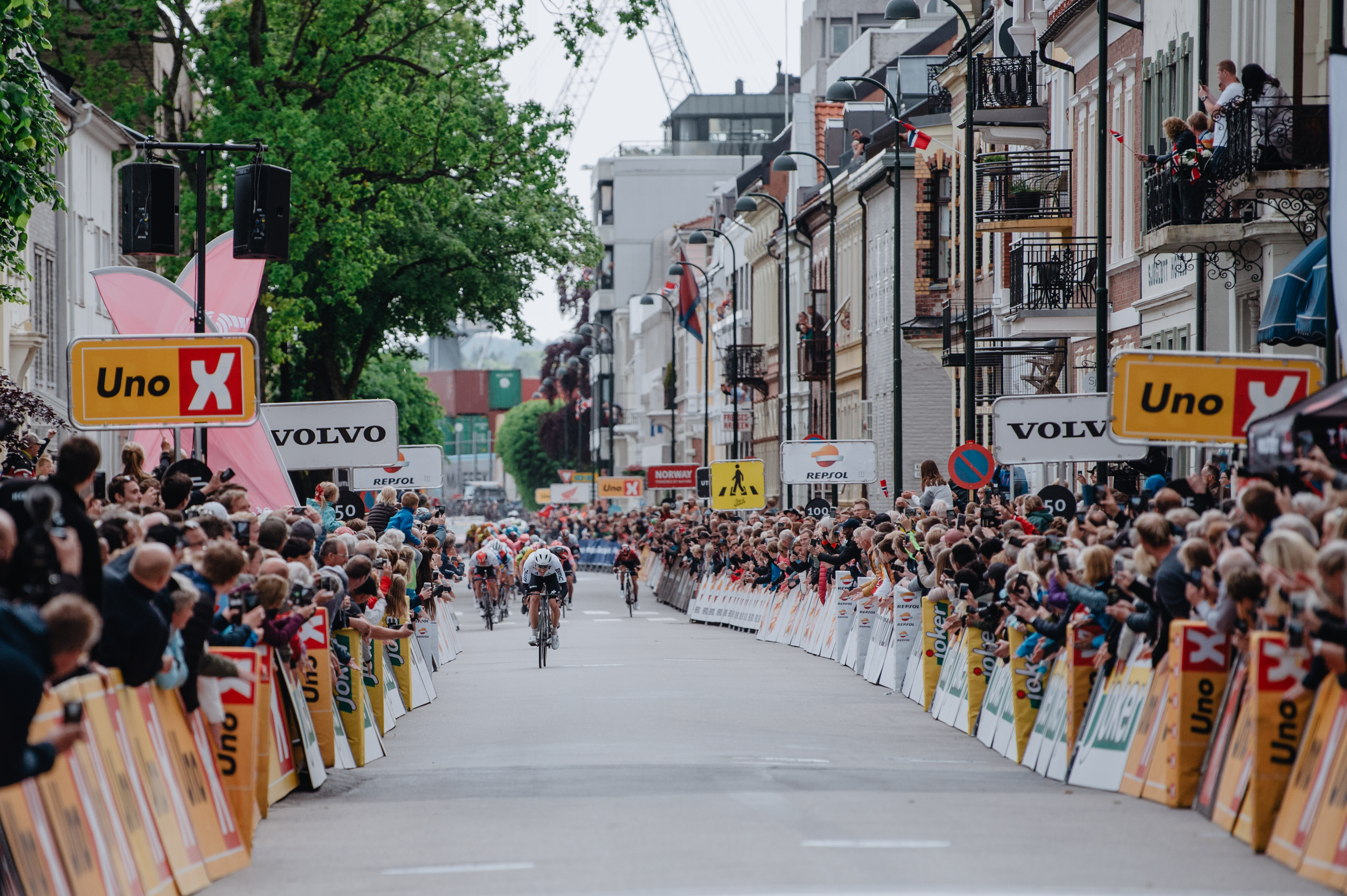 Tour of Norway 2020 won't take place, the focus is now on Tour of Norway 2021